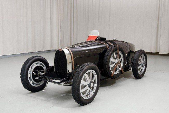 1925 Bugatti 1