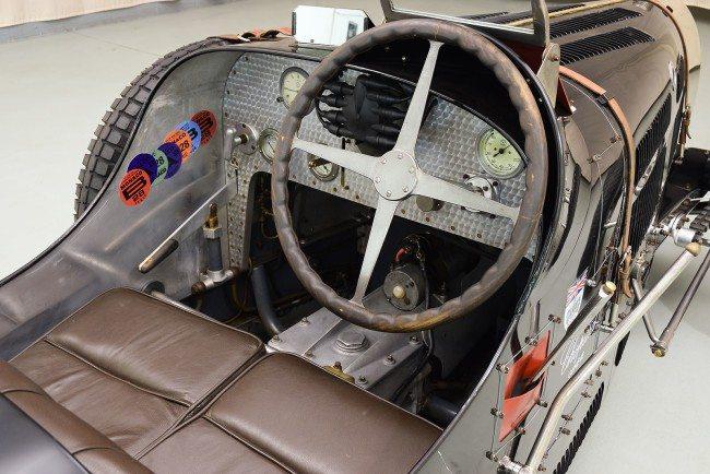 1925 Bugatti 2