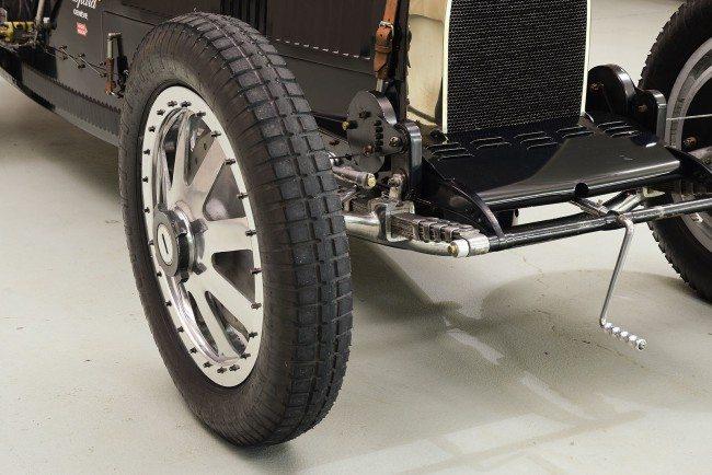 1925 Bugatti 4
