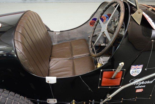 1925 Bugatti 5
