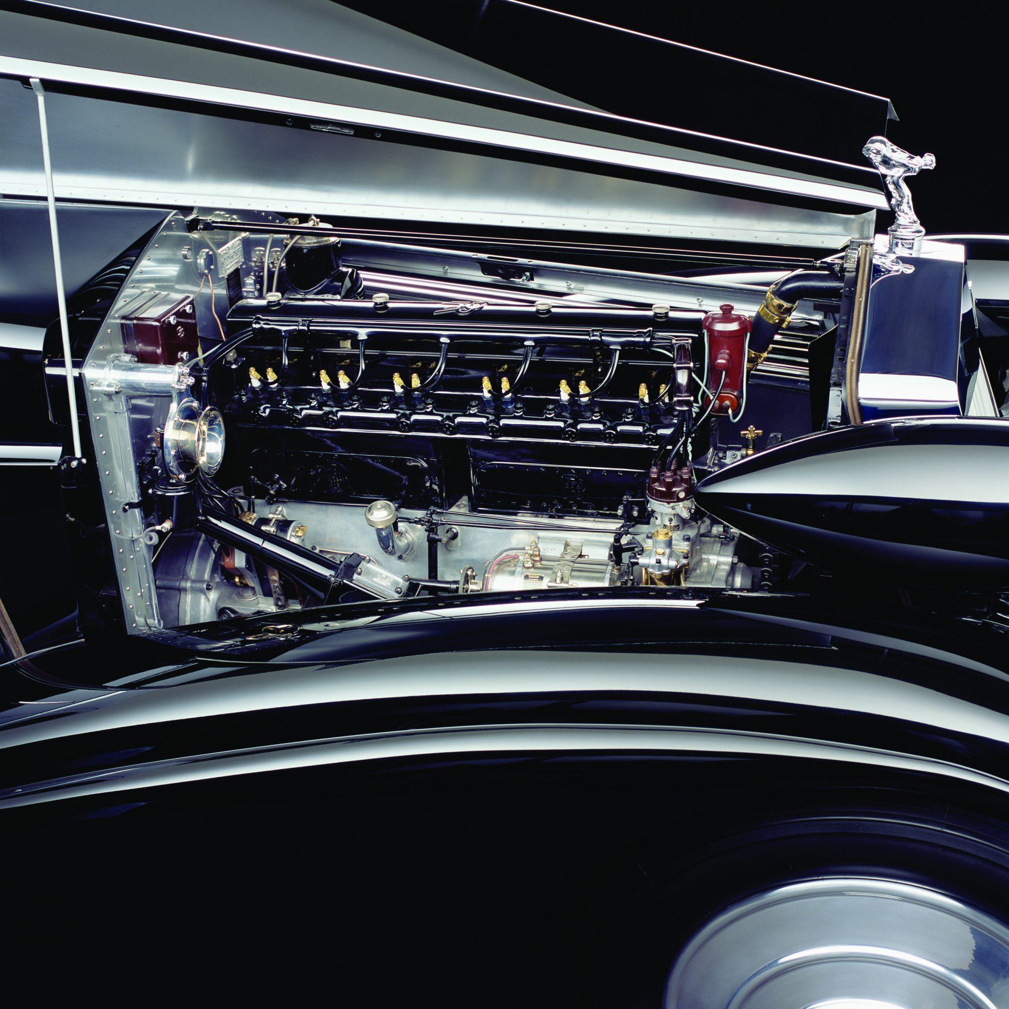 1925 Rolls Royce Phantom >> The Round Door Rolls 1925 Rolls Royce Phantom I Jonckheere