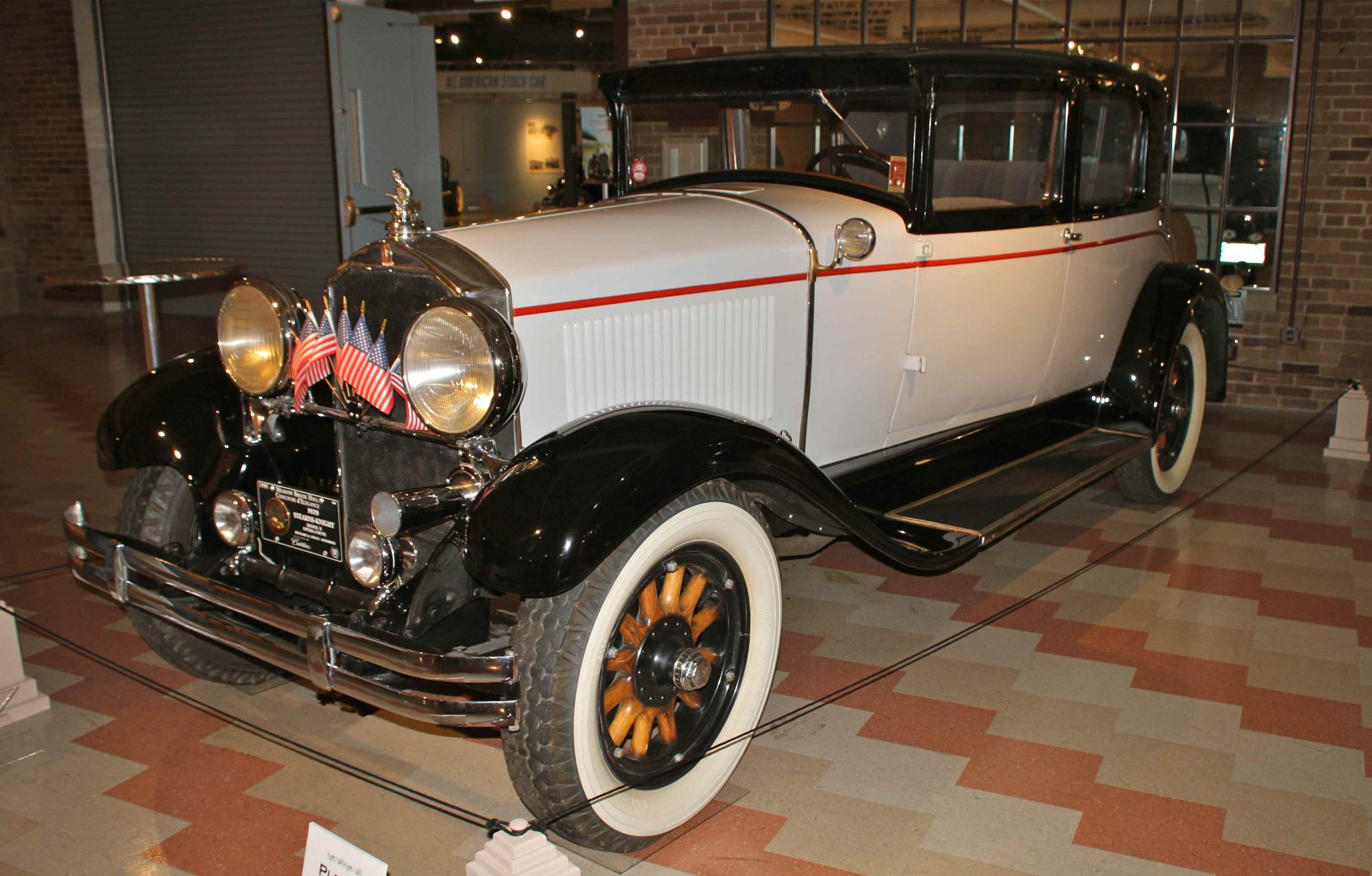 Car Insurance Quote Online >> 1929 Stearns-Knight N6-80 | Heacock Classic Insurance