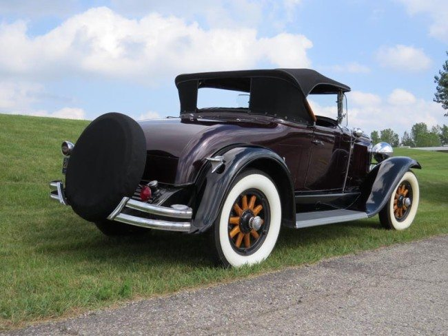 1931 Buick pic 3 end