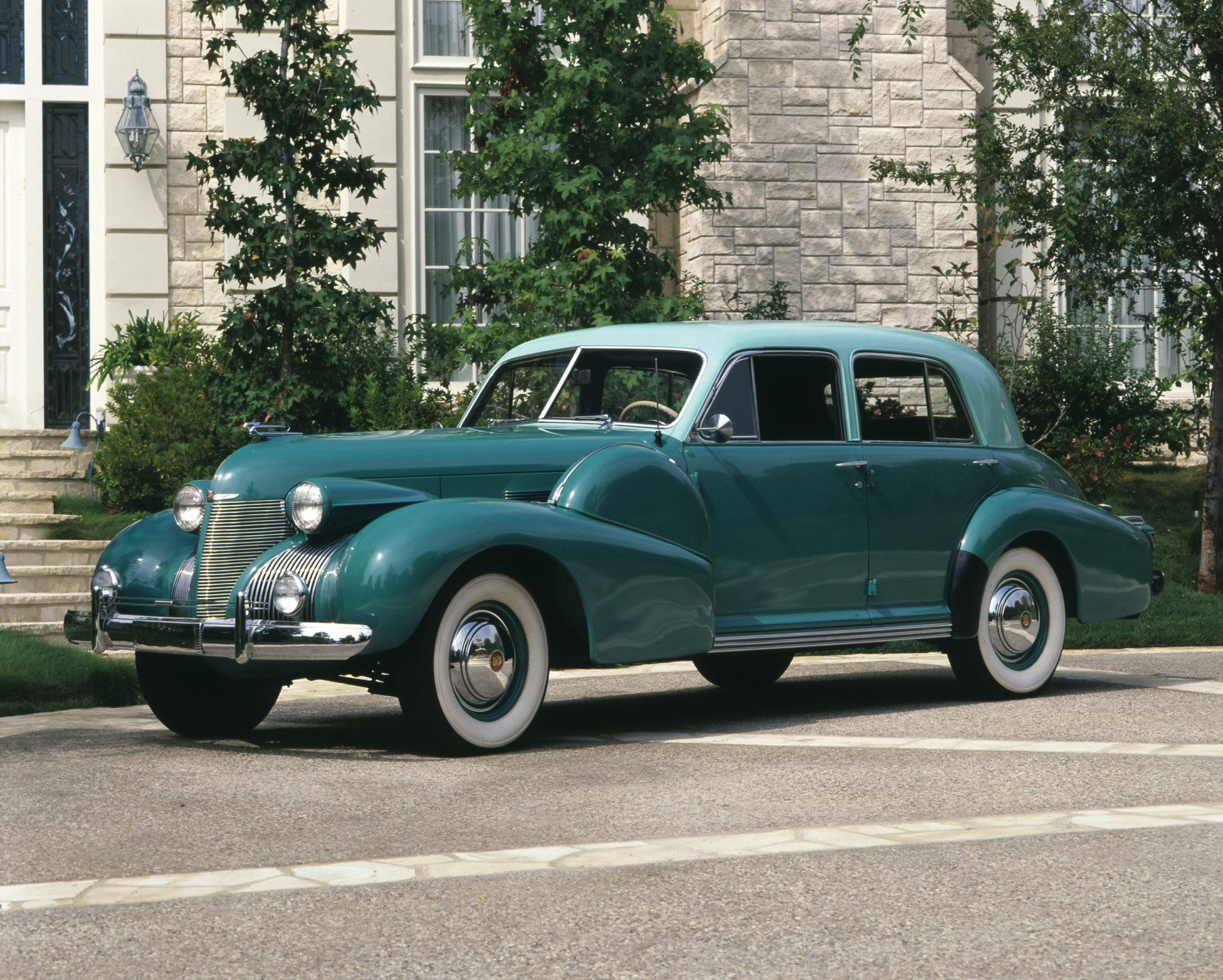 Classic Cars Of The Pre War Era Heacock Classic Insurance