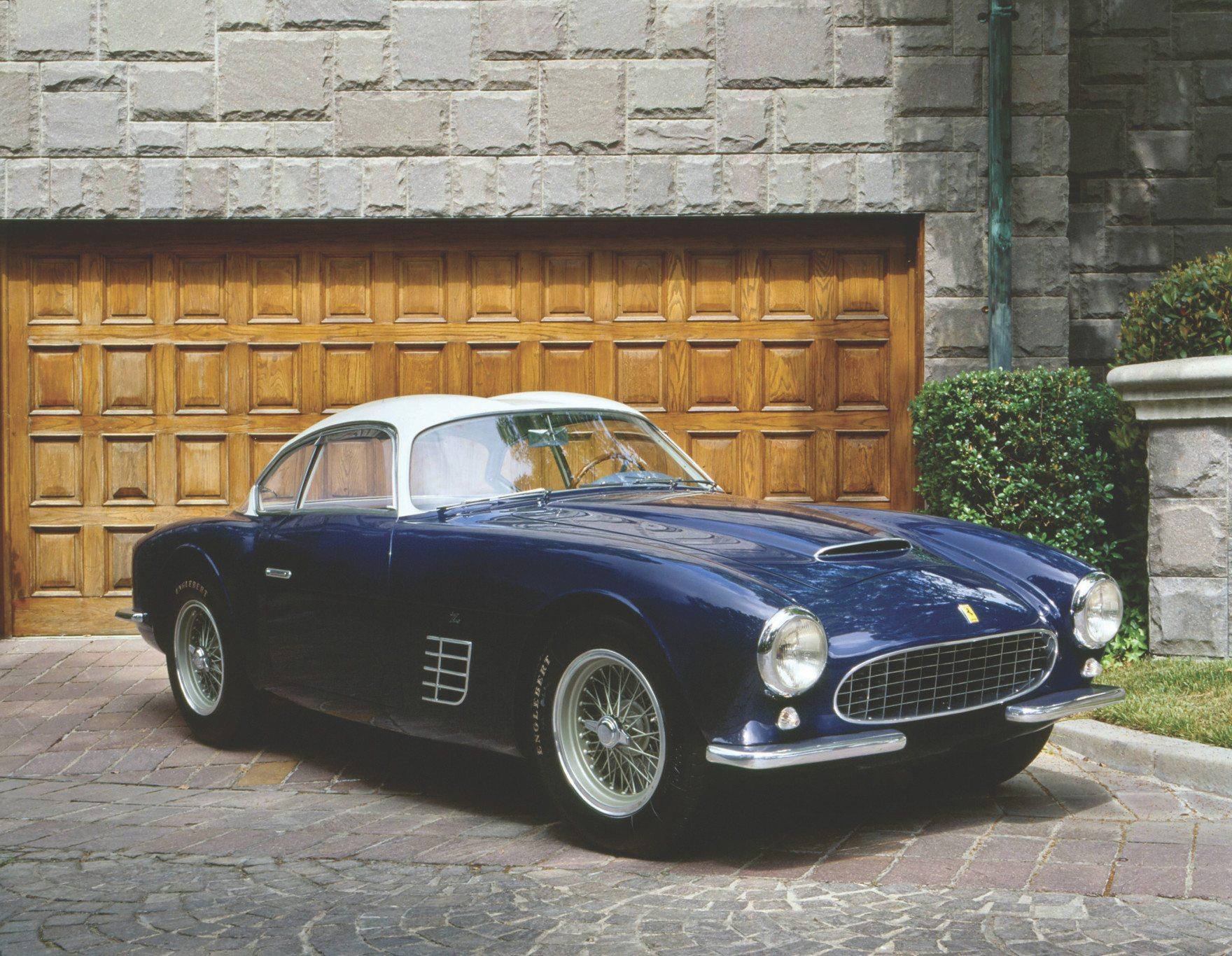 The Evolution Of Italian Coachwork Heacock Classic Insurance
