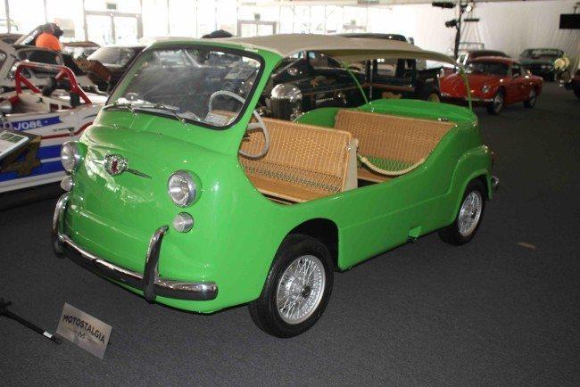 1961 Moretti 1