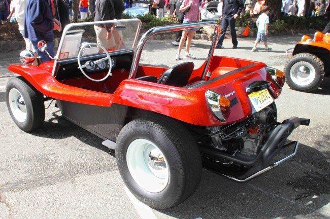1966 Meyers Manx 1