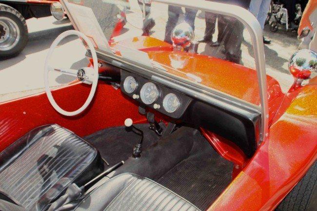 1966 Meyers Manx 2