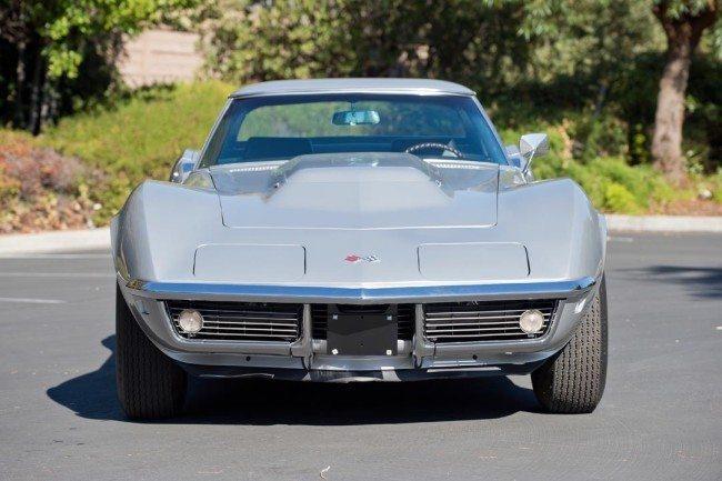 1968 Vette 1