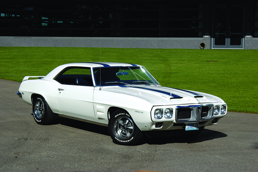 The Significant 7 – The Most Notable Of The American Pony Cars ...