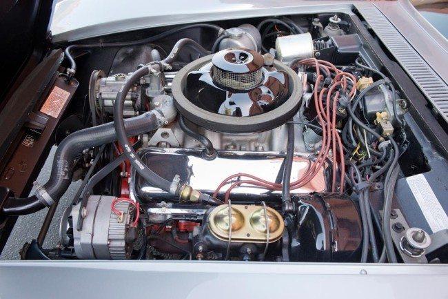1969 Vette 2 L88