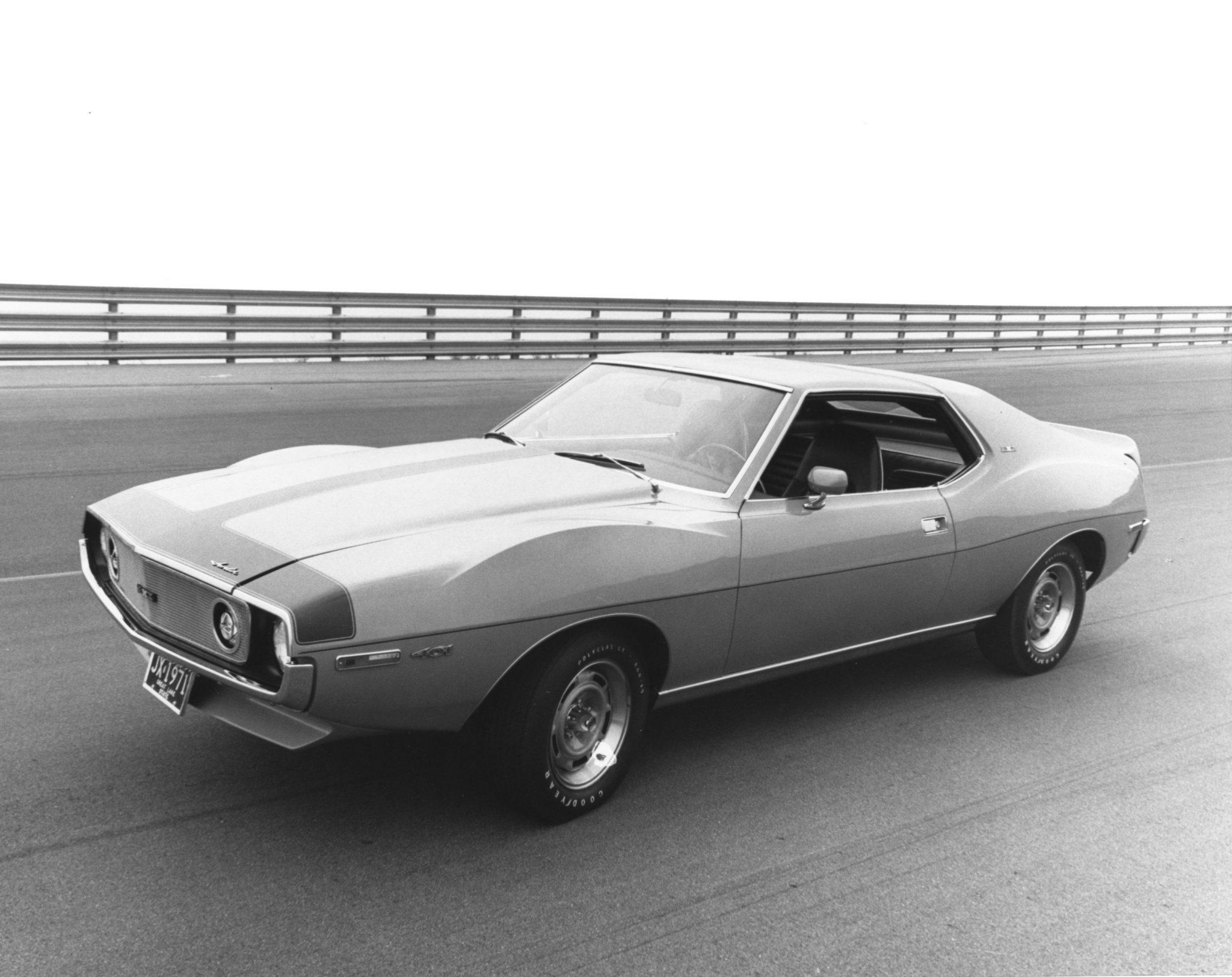 1971 American Motors Javelin
