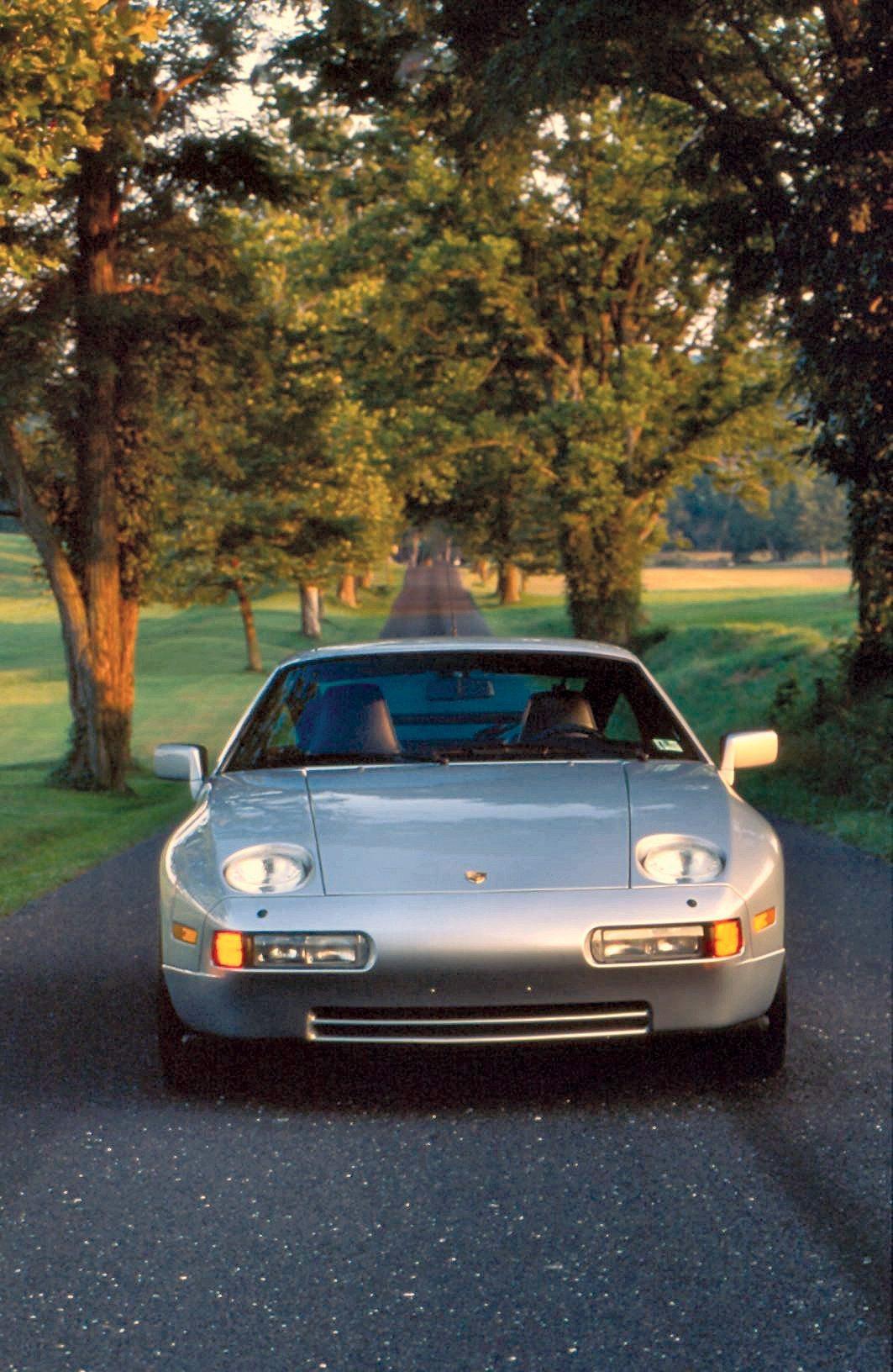 1998 Porsche 928 S4