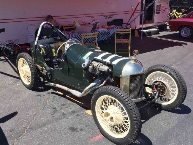 2015 race 7