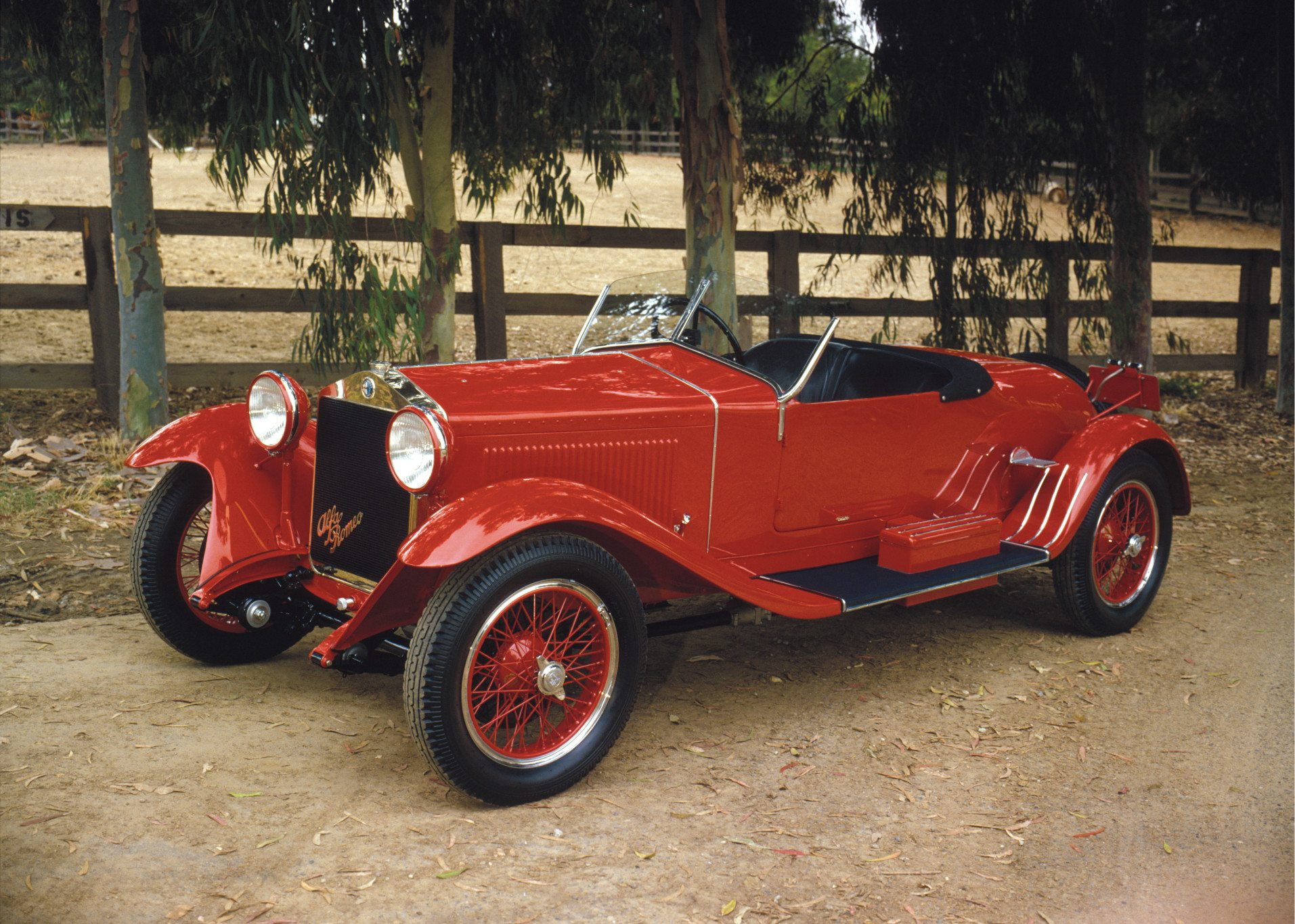 10 Classic Italian Sports Cars You Should Own
