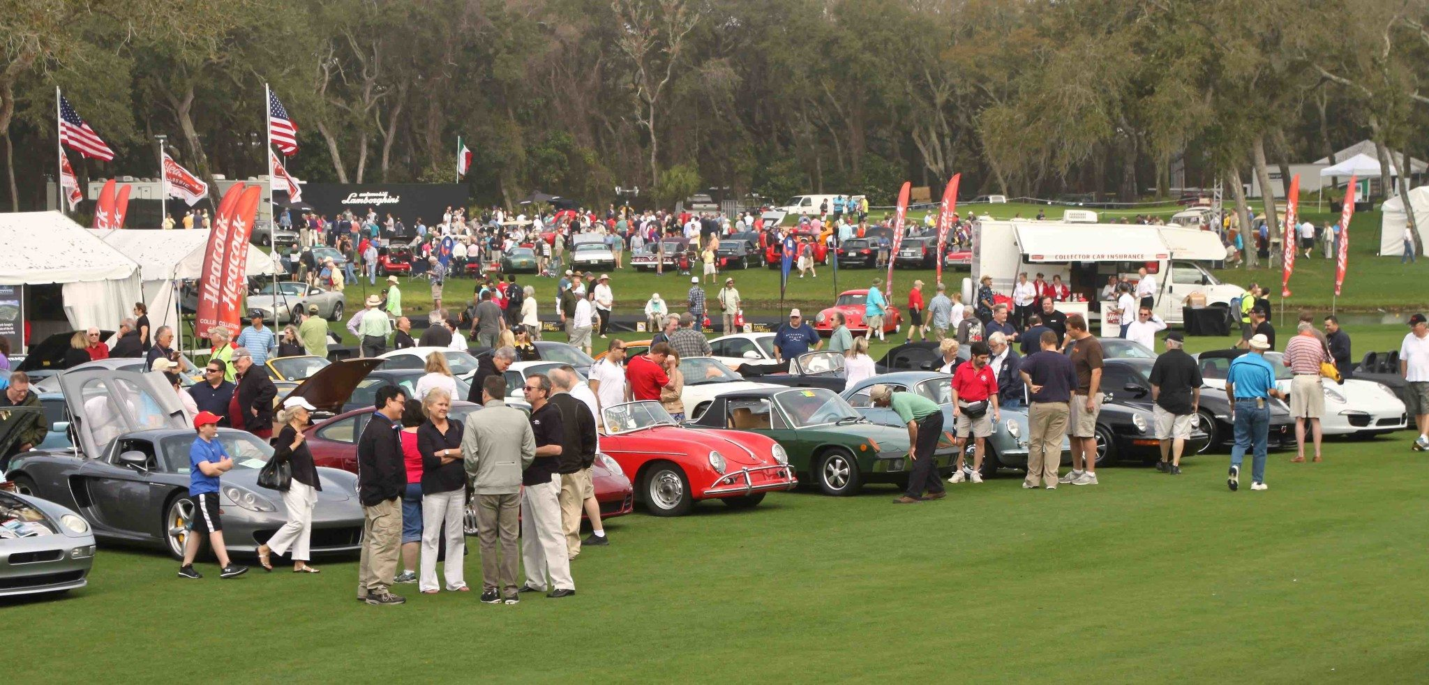 Cars And Coffee At Amelia Island Saturday March - Amelia car show