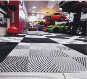 Arolla 1 flooring