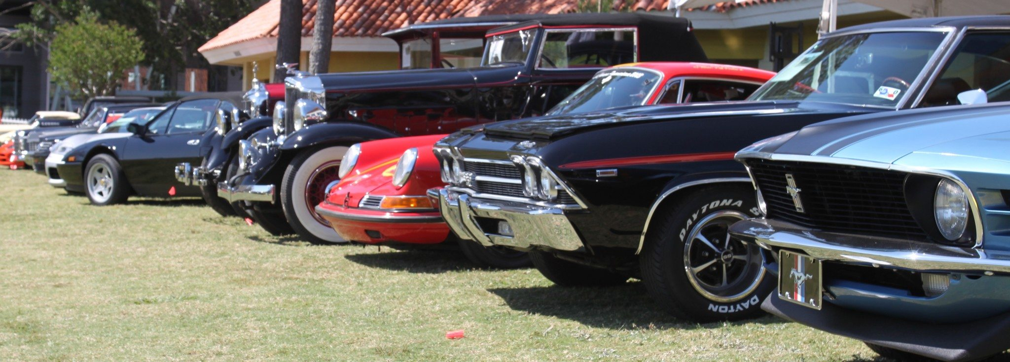 Classic And Sports Car Insurance Brokers