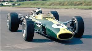 Clark 5 Lotus