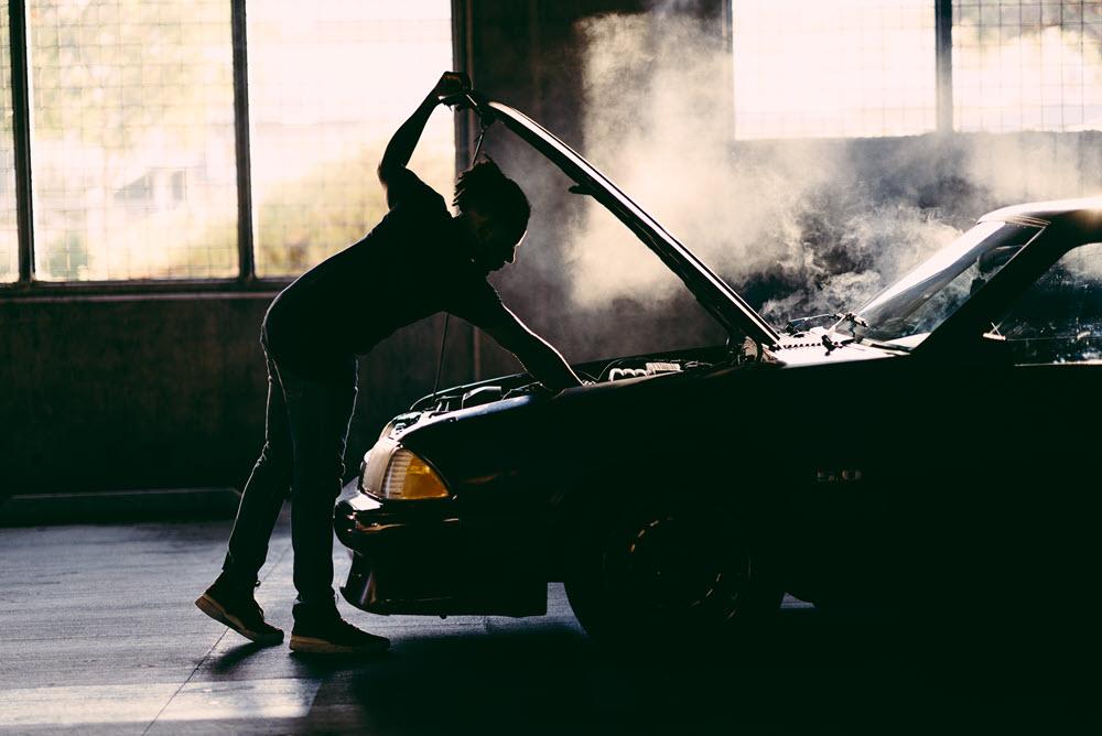 Classic Car Insurance Maintenance