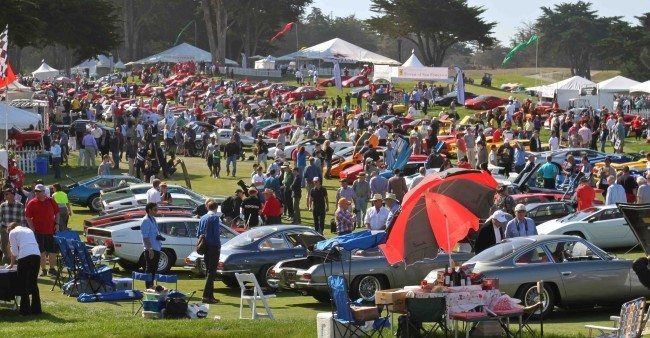 Concorso 2015 crowd shot