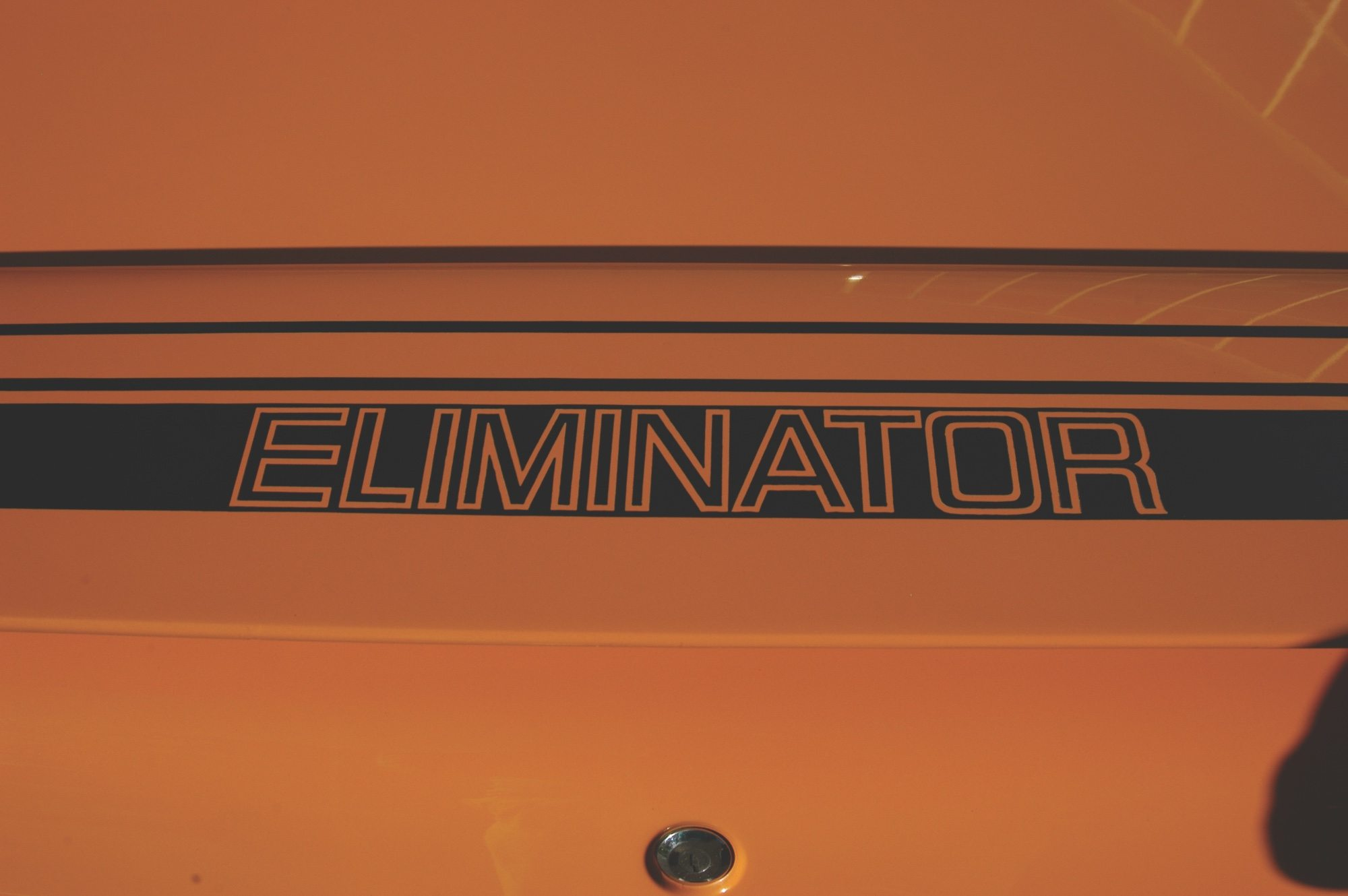 1970 Eliminator