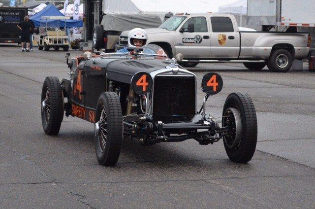 stutz vintage classic racecar