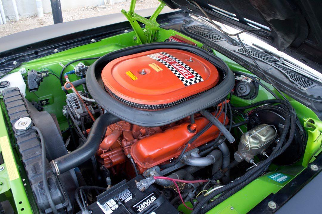 1970 Plymouth AAR 'Cuda 340 V8