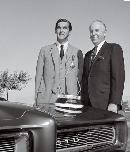 Delorean 68 GTO Motor Trend