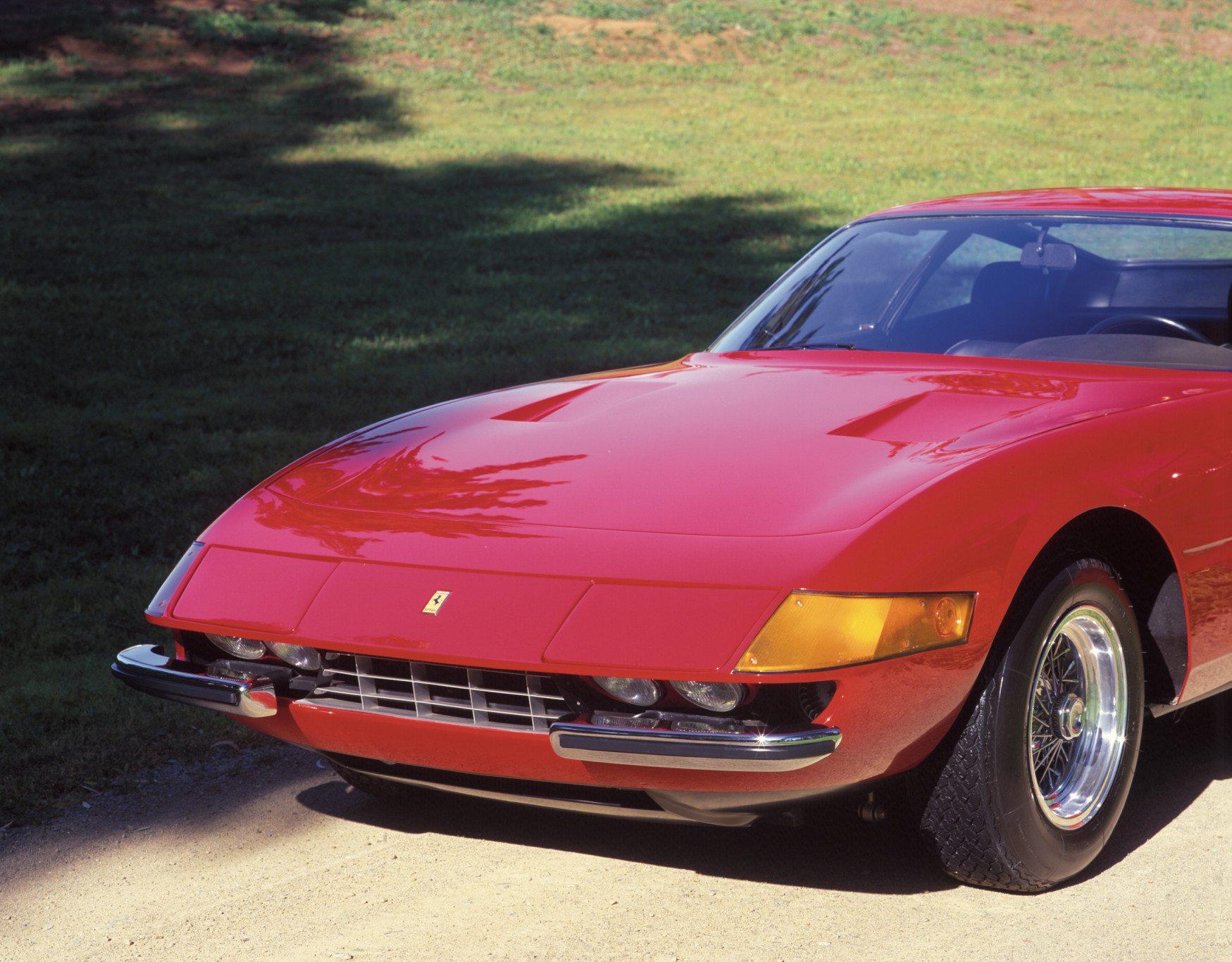 Ferrari 365 GTB:4