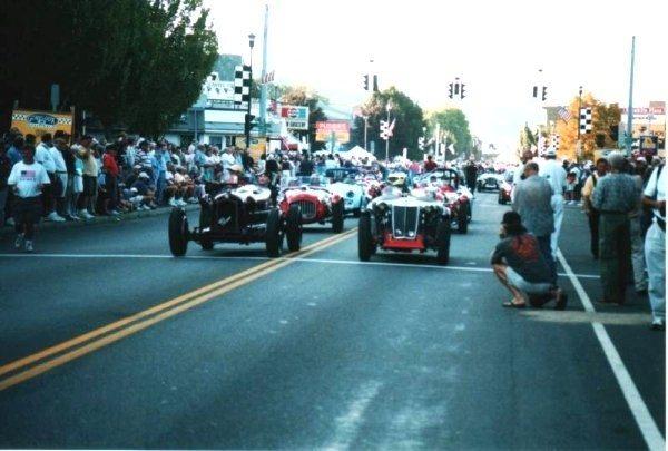 Car Insurance Quote Online >> SVRA US Vintage Grand Prix at Watkins Glen – Sept 8-11 ...