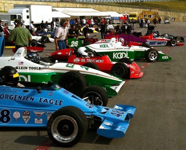 HCI Racecars 2