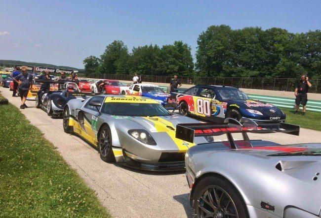 HCI Racecars 4