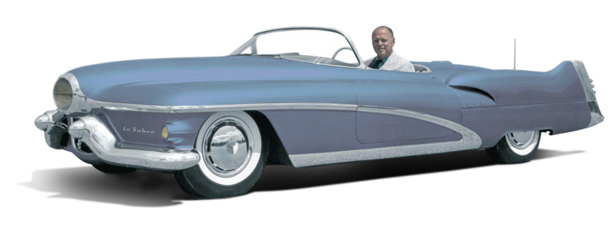 1951 LeSabre