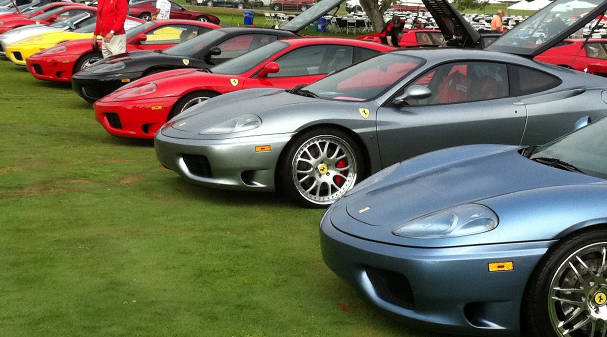 Exotic Sports Car Insurance Heacock Classic Insurance - Exotic sports cars