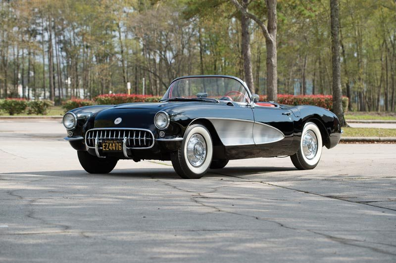 1956 Chevrolet Corvette Roadster