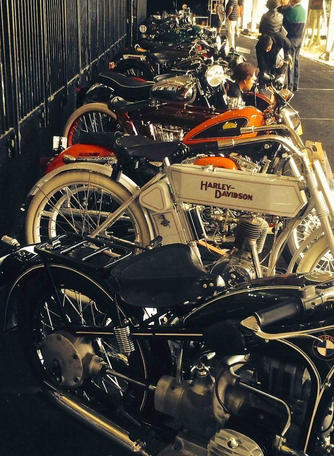 Monterey 2016 3 - auction motorcycles