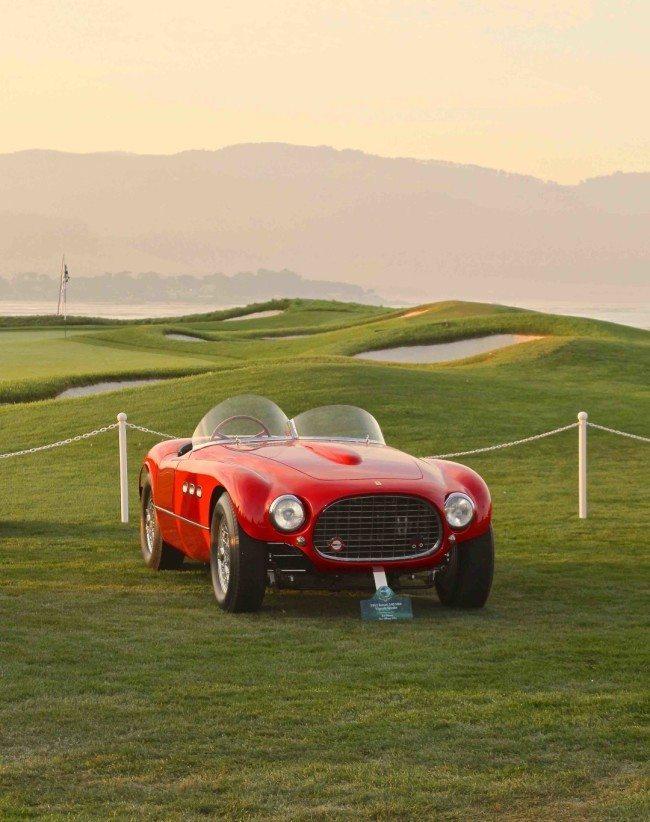 PB 2 Ferrari