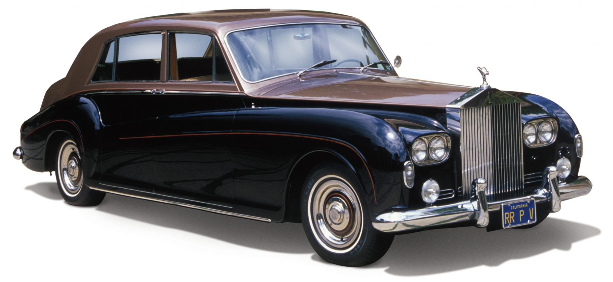 Rolls-Royce Phantom V James Young Touring Limousine