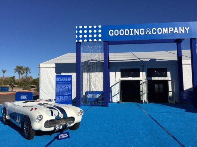 SC3 Gooding entrance