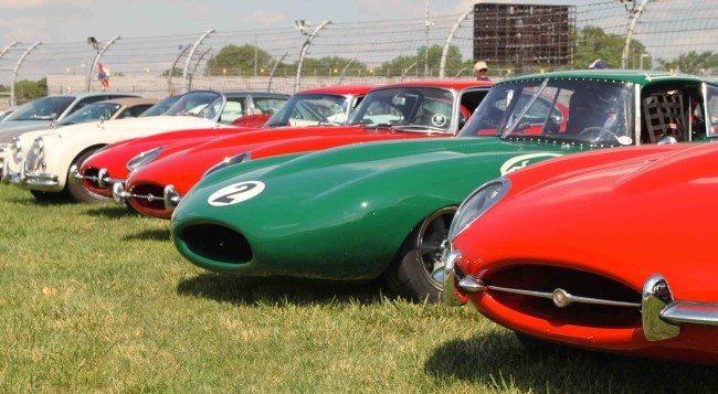 SVRA Car Show 4