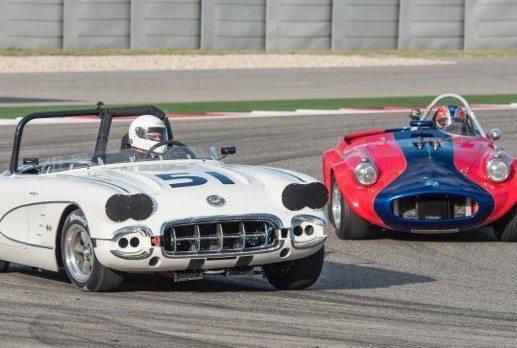 SVRA-Car-Show-race-2