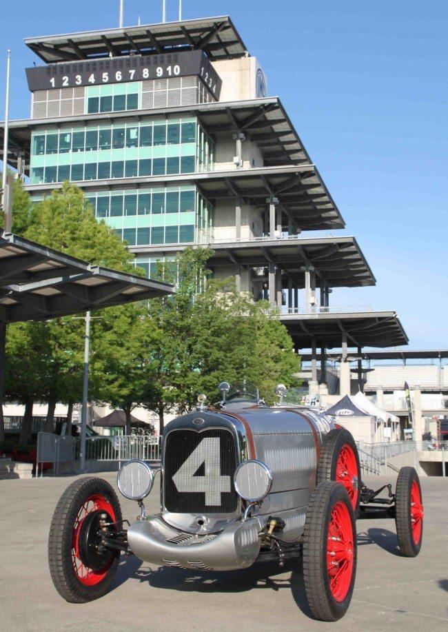 SVRA - Indianapolis Motor Speedway