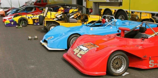 Sebring Car Show 2