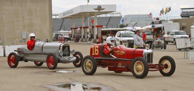 Sebring Car Show 3