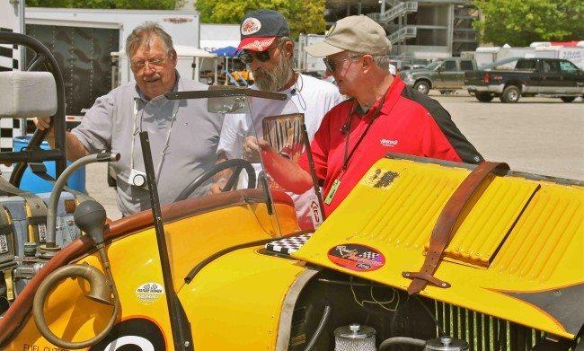 Sebring Car Show 4