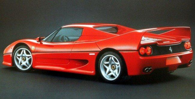 Shoo 95 F50