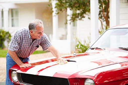Tips to Prepare Your Car for Spring