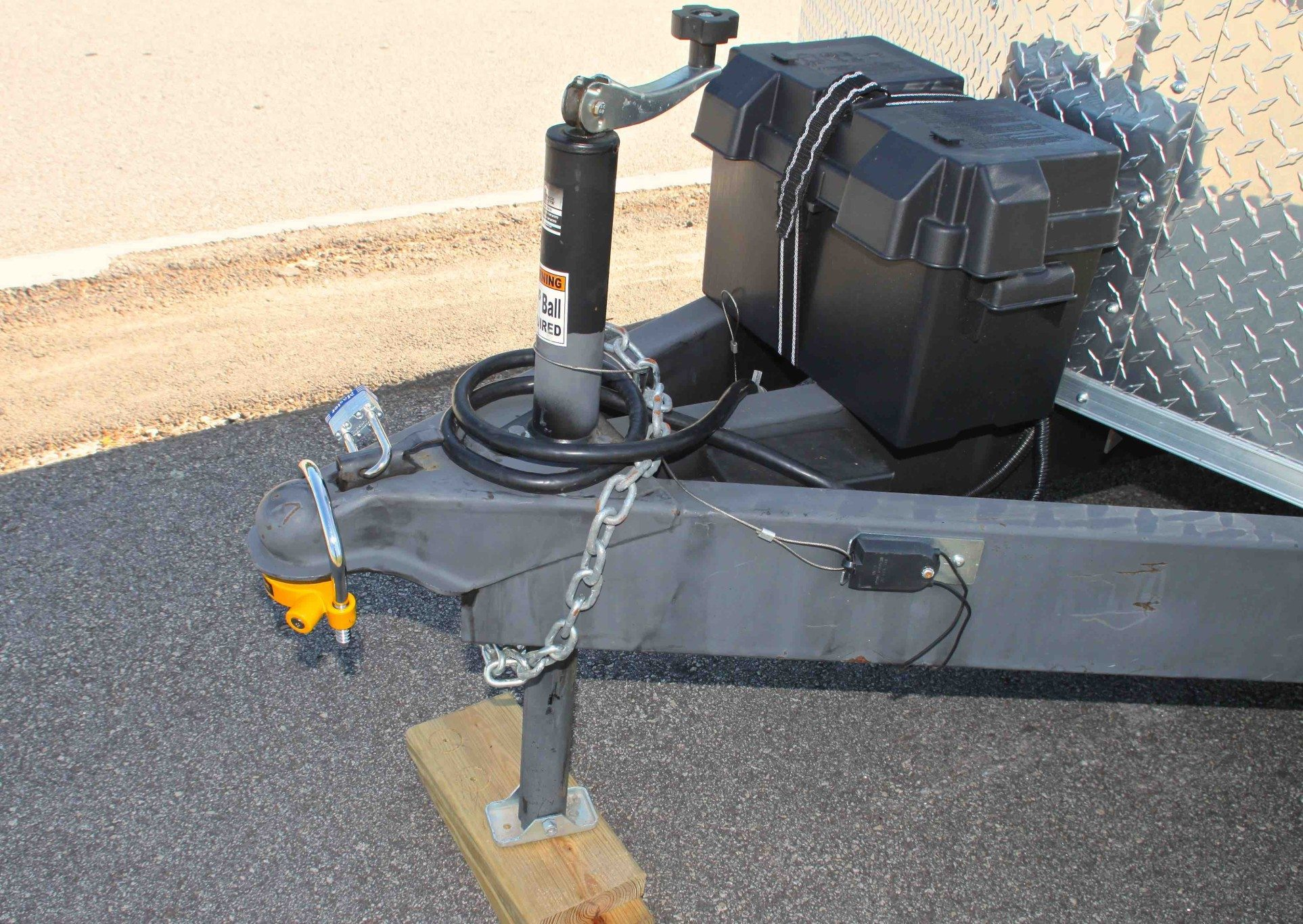 Lessons From The Road Safe Trailering Heacock Classic Insurance Electric Trailer Brakes How They Work If Is One That Equipped With Or Inertia Be Sure To Check Them Out And Make Properly Evenly