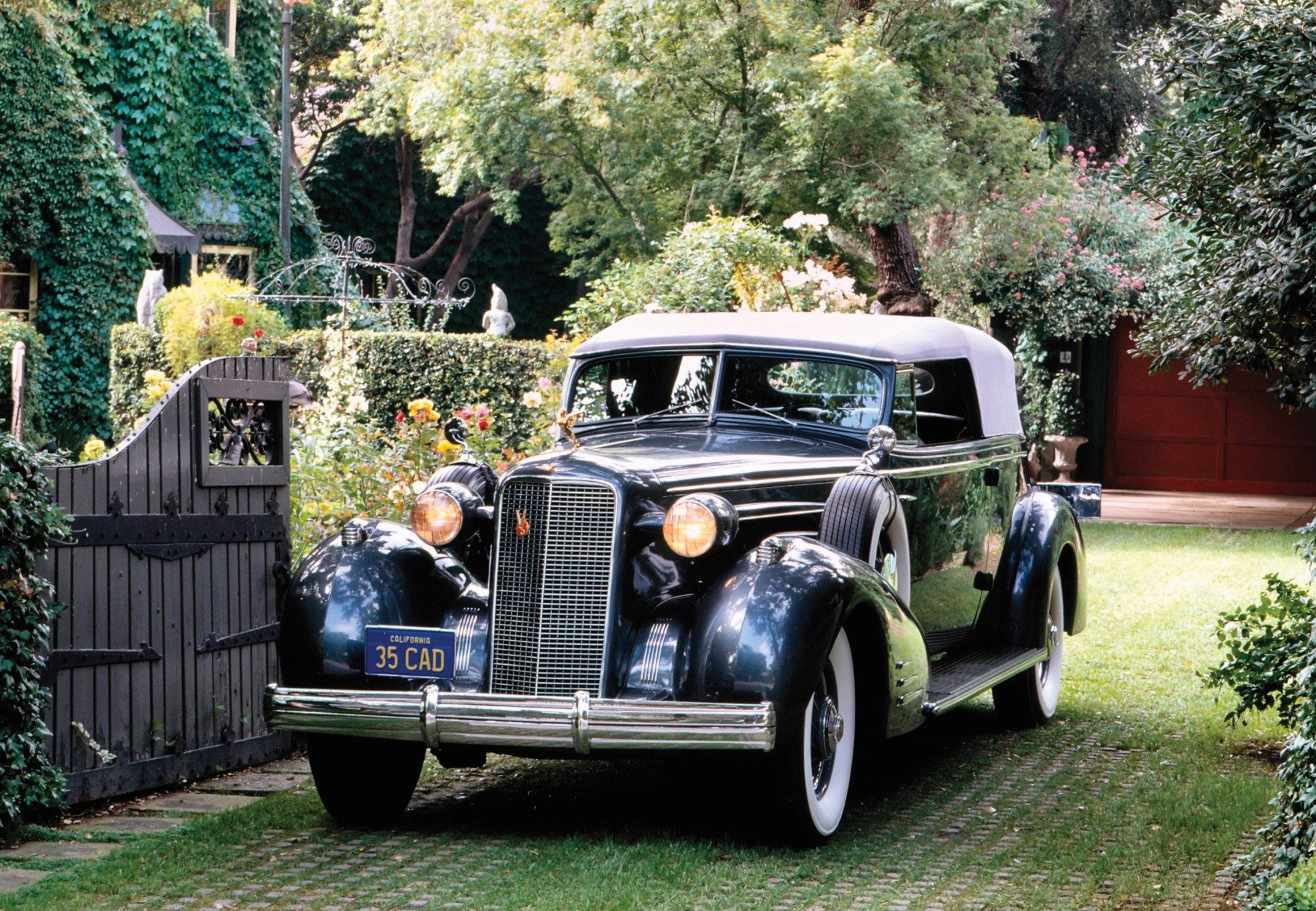 when the cadillac v 16 roamed the earth heacock classic insurance v16 cadillac 5 passenger convertible victoria